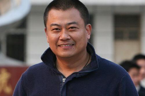 陈晓卿导演二十五年后的今天再来龙脊给孩子们上课!